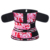 New Design Rose and Leopard Camouflage Waist Trainer Three Row Hooks Waist High Compression 3 Strap Waist Trainer Belt