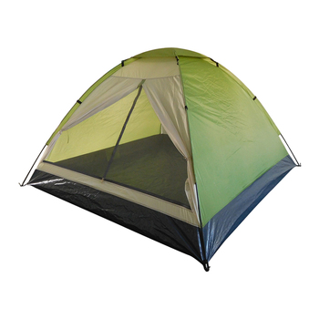 Topgreen Oem Family Tent 1 2 4 Person Polyester Tent Portable Easy Setup Outdoor Camping Tent