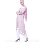 Support For Custom Best Standard Muslim Woman Shalwar