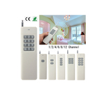 Long Remote Control Long Range Ask Wireless Remote Control For Lamp/waterpump/security System 3000m Transmitter