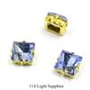 light sapphire 114