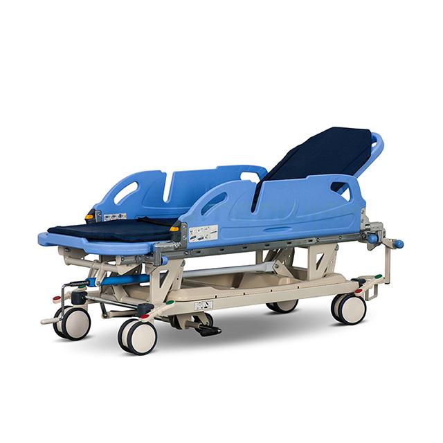 Роскошные гидравлические регулируемые поручни из АБС для операционной, передвижная кровать для больницы, экстренная транспортировка, Растяжитель пациента, цена