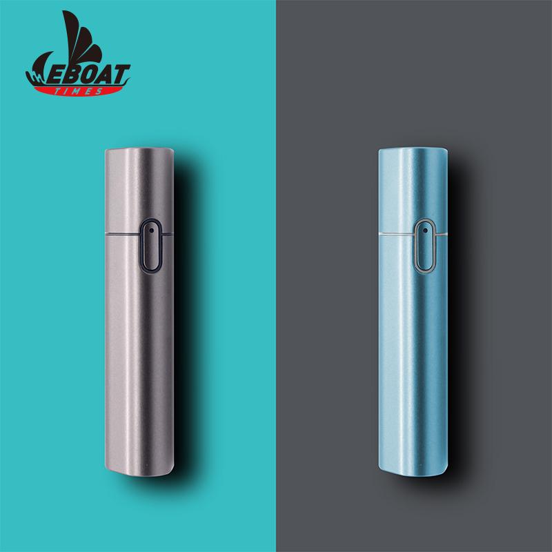 Eboat 2020 new innovative flowermate dry herb vaporizer Japan electronic cigarette - MrVaper.net