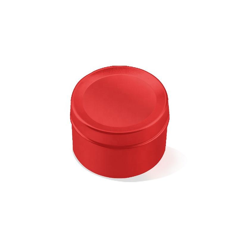 50ml 1.7oz wholesale canisters vintage tea tins amazon with slip lid
