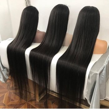 Unproccessed virgin hair, Double drawn Cuticle aligned mink wholesale raw brazilian virgin human hair vendors weave distributor