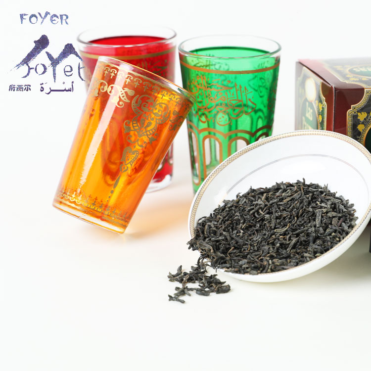 Shaoxing Chunmee green tea ,41022 AA High Quality China Chunmee Green Tea - 4uTea | 4uTea.com