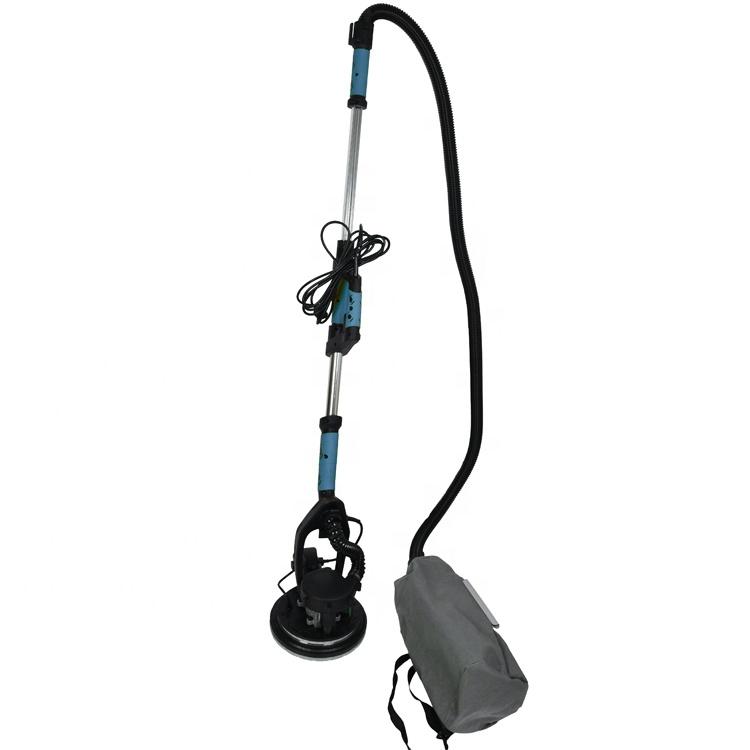Электрическая ручная шлифовальная машина Ginour для гипсокартона