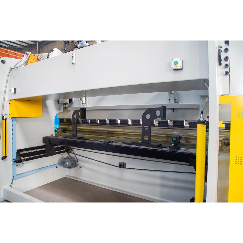 Hydraulic CNC Manual Electric Shear Shearing Cutting Machine