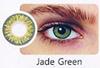 HW- Jade Green