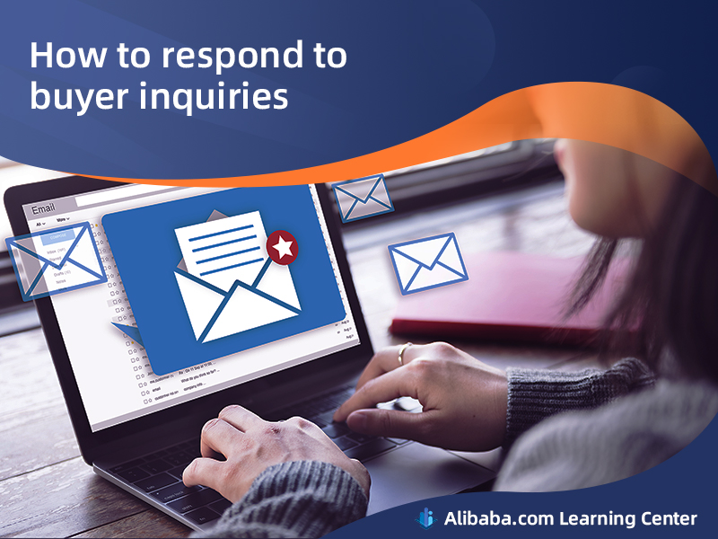 How to respond to buyer inquiries