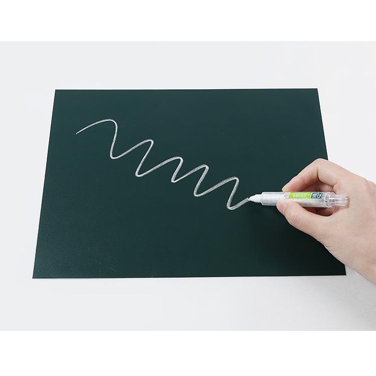 Office Meeting Training Easy Scrub Writing Green Board Dry Erase Magnetic Green Board - Yola WhiteBoard | szyola.net