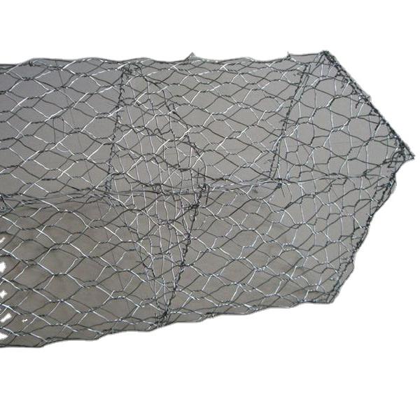 Габионные стены ячеистой сети, рулон стены Gabion Box Rock Wall