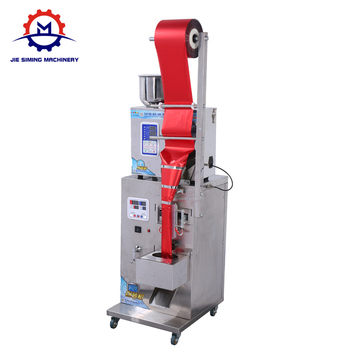 Small powder packing machine used for packaging tea sugar coffee flour food