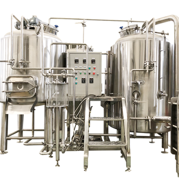 15bbl micro brewery full grain craft beer brewing equipment cost