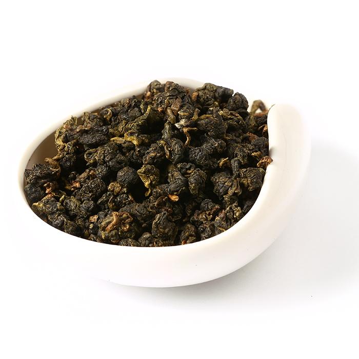 Loose Kuan Yin Tie Guan Yin/Iron Goddess Organic Oolong Tea - 4uTea | 4uTea.com