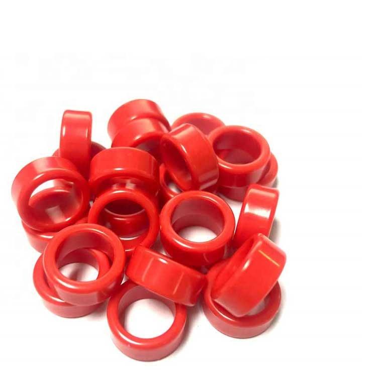 Jig Asmr Ups Gear Bar Knot Zero Kids Uses Holder Volume Gold Household Plastic Pigeon Rings 9mm Sets/