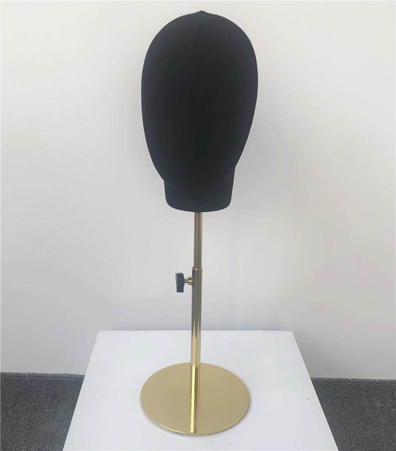 Парик Манекен для демонстрации головы манекенов шляпа манекены дисплея
