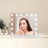 Desktop hollywood mirror