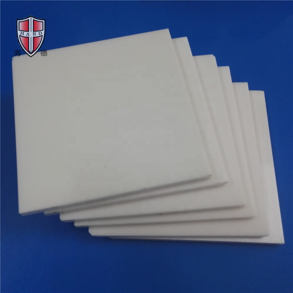 Индивидуальная квадратная алюминиевая керамическая пластина 96
