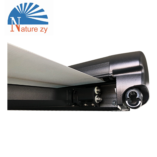 high quality retractable car van awnings, camper awnings