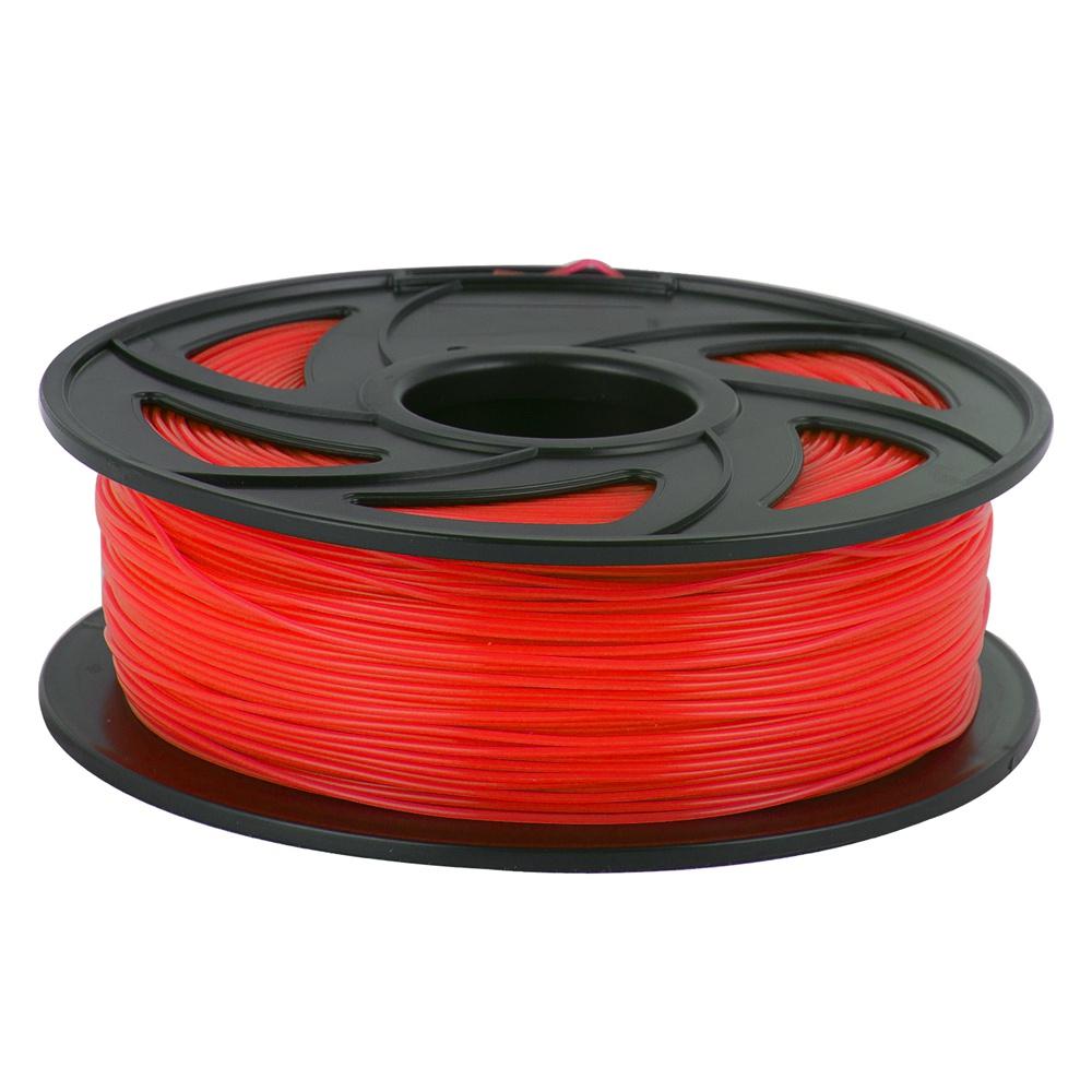 Оптовая продажа от китайского производителя, наполнители для 3D принтера PLA PCL TPU PETG 1,75 мм, для домашнего использования, Высококачественный Экологически чистый пластик 1 кг
