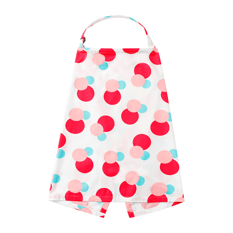 Infant Breastfeeding Nursing Cover Mother Cotton Cloth Towel