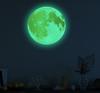 Gold-green light