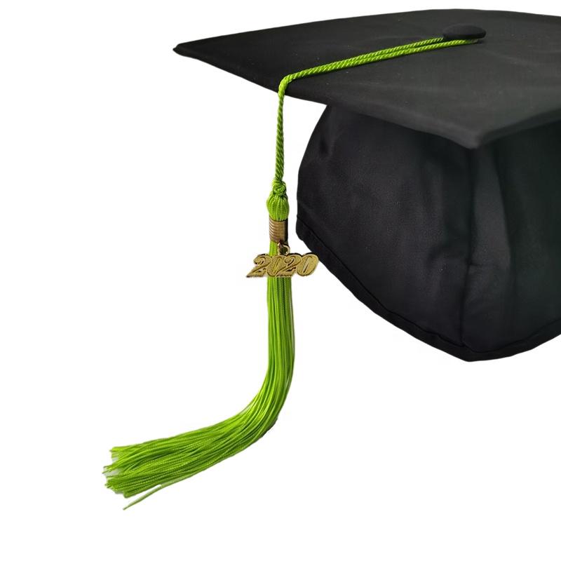 Graduation tassel 2021 Factory Directly