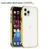 Limon sarı