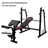 8th generation weightlifting bed