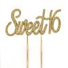 الحلو 16 الذهب