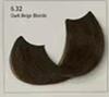 6.32 Dark Beige Blonde