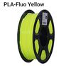 PLA Fluo yellow / Neutral Box