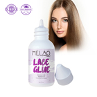 Glue Super Private Label Lace Glue Adhesive Custom High Quality Waterproof Extreme Hold Invisible Hair Glue Safety Super Lace Wig Adhesive Private Label