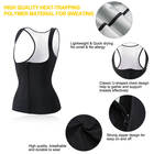 Vest Waist Vest For Women Womens Waist Trainer Vest Slim Body Shaper Workout Tank Top Shapewear Sauna Vest For Weight Loss