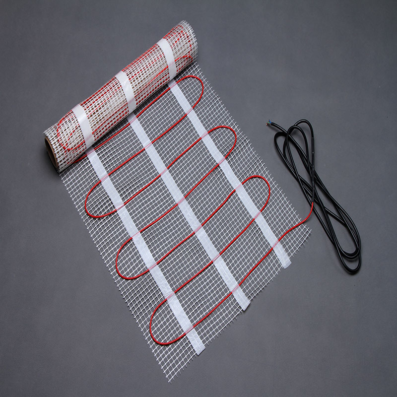 Floor heating thermostat home heating room heating systems