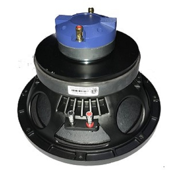 "99 db 10"" coaxial voice coil home system speaker dj ktv system line array sound driver dj equipment best 10 inch coaxial"
