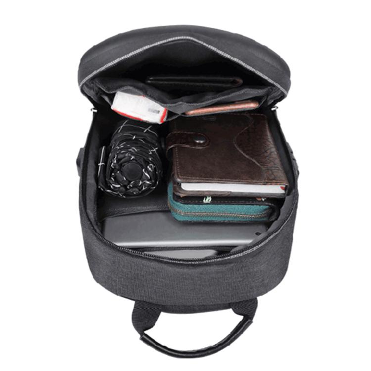 Портативные мужские сумки-мессенджеры на одной лямке, сумка-слинг с защитой от кражи
