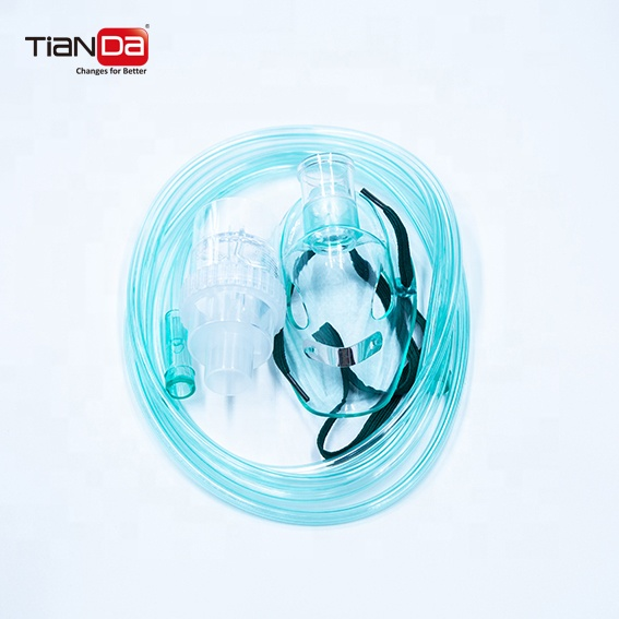 oxygen mask with reservoir bag oxygen mask with bag for pedia