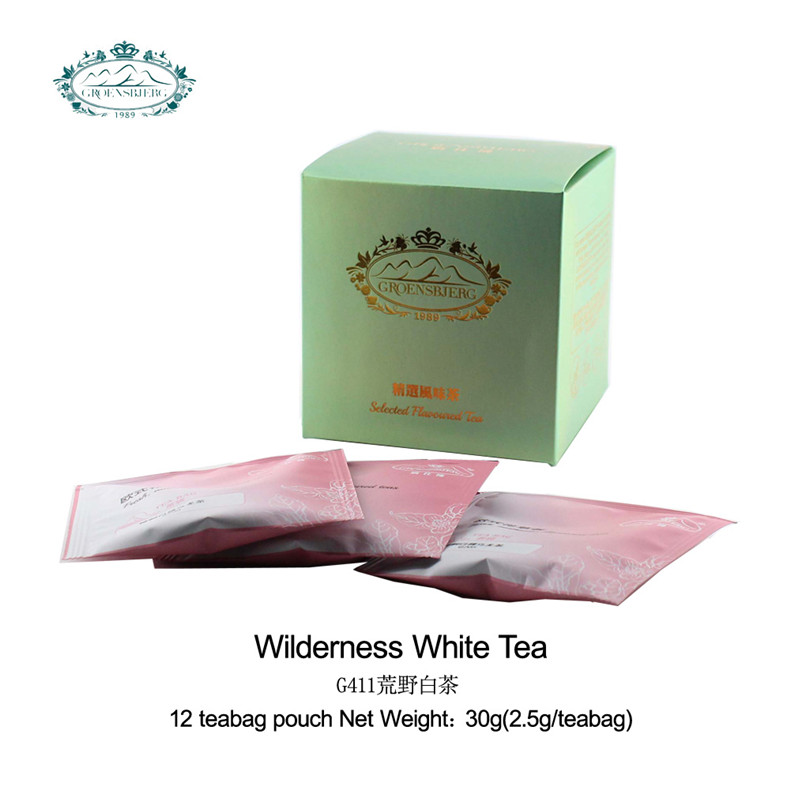 private label tea highly floral pleasant scent with a touch sweet entrance aroma leaf tea fresh authentic flavour - 4uTea | 4uTea.com