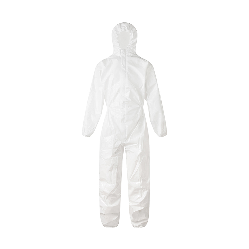Cpe Microporous Isolation Gown Gowns Disposable Ppe Kit Hospital Gowns Coverall Medical Anti-static Water Proof - KingCare | KingCare.net