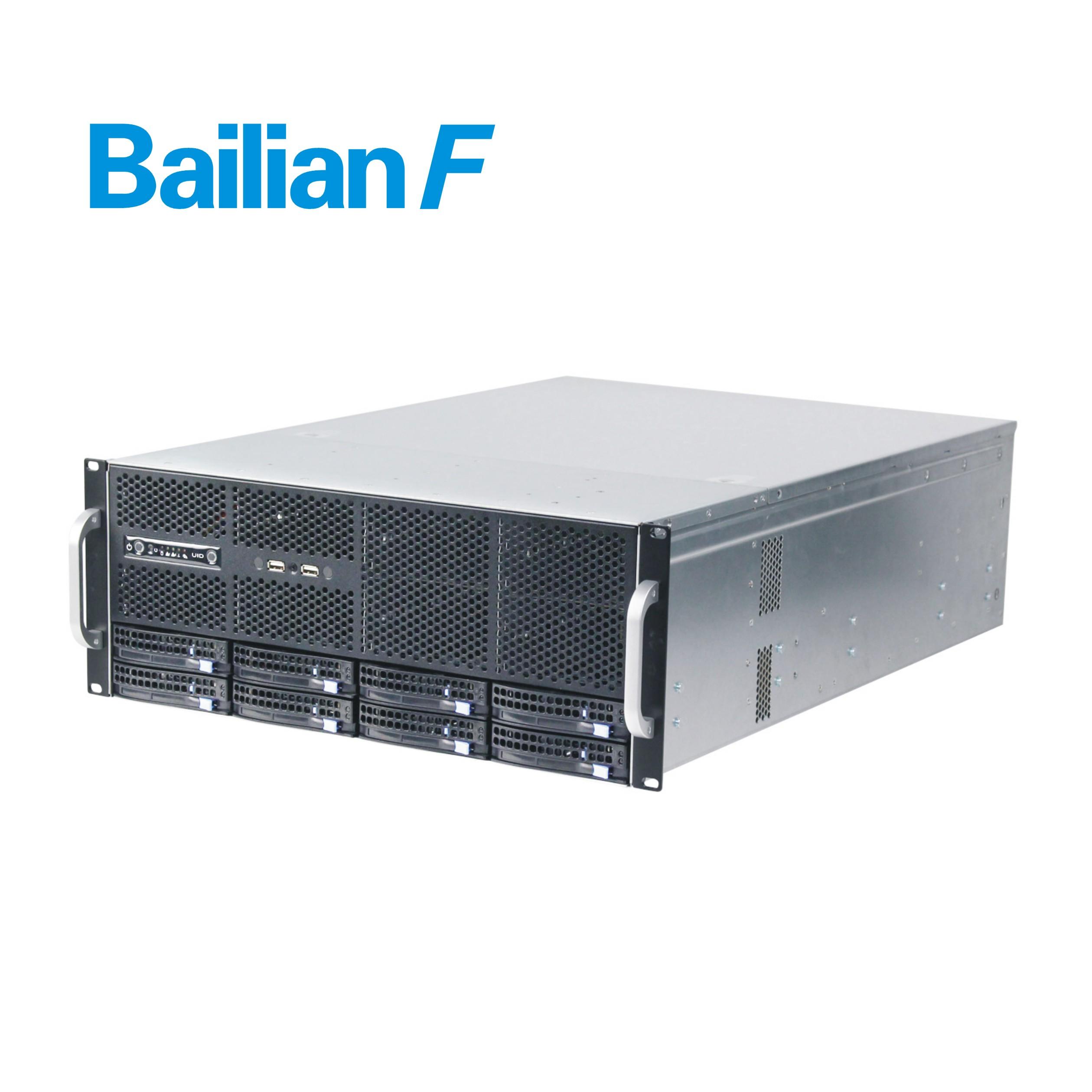 сервер видео хостинга