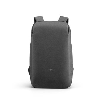 "2020 new design customizable man backpack smart bag mochilas waterproof business backpack with usb fit to 15.6"" laptop"