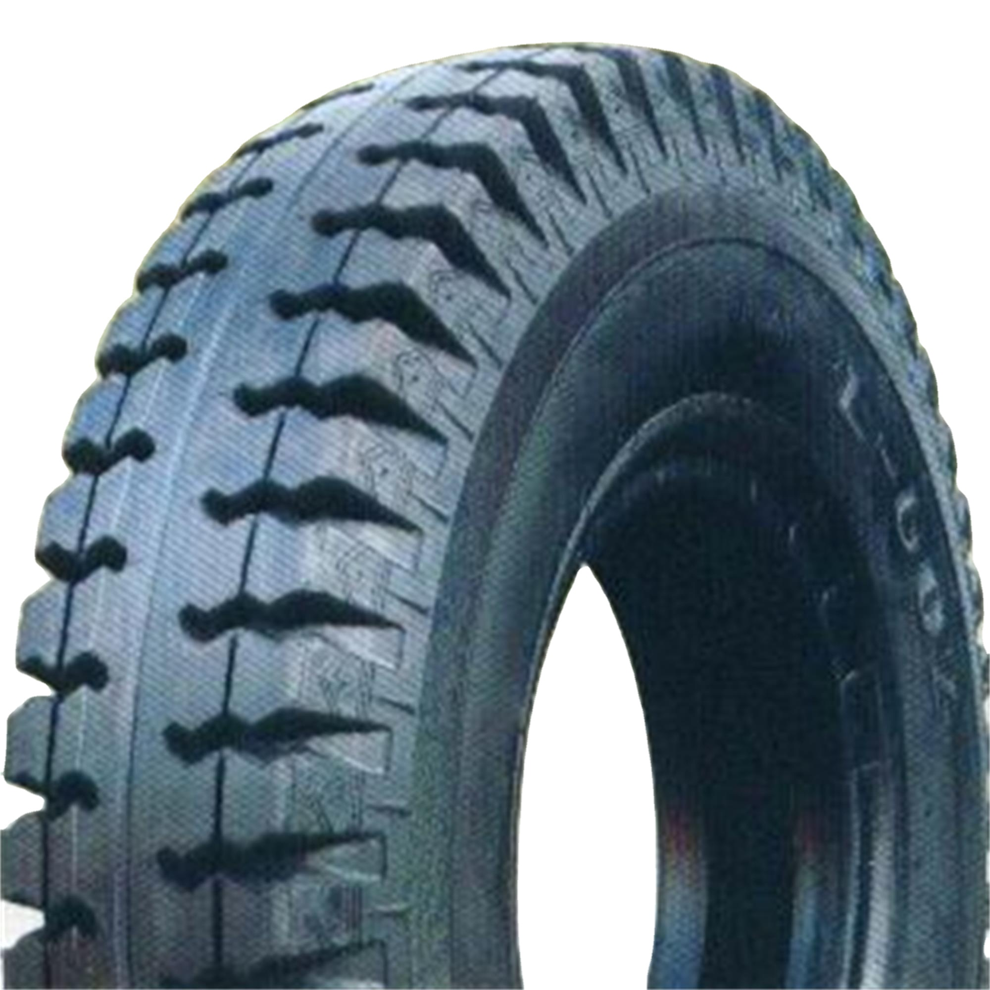 Hot Selling High Quality Heavy Loading Bias Light Truck Tyre Tbb Tires Nylon 7.50-16-16PR