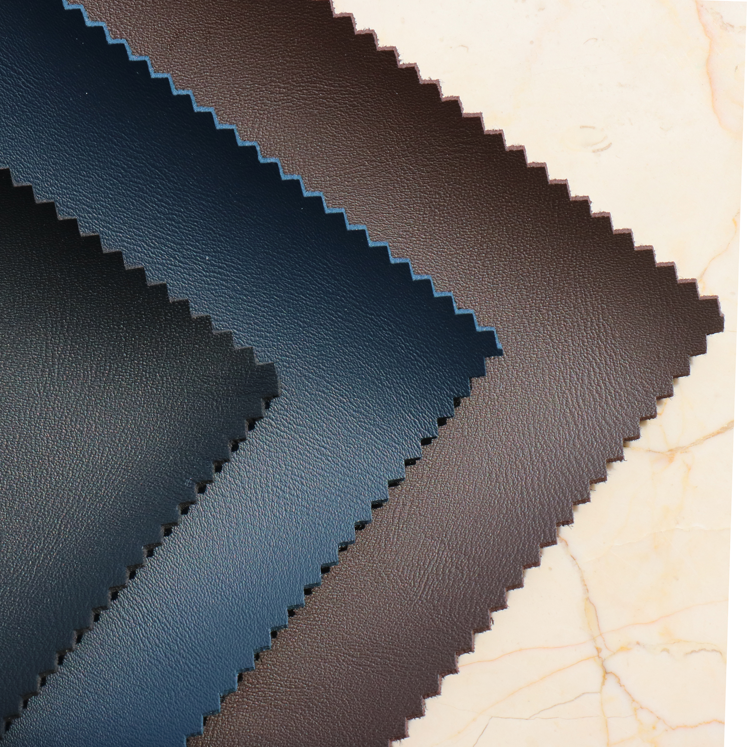 High quality pu ,pvc vinyl fabric faux pvc leather for car seat cover,bags,boots
