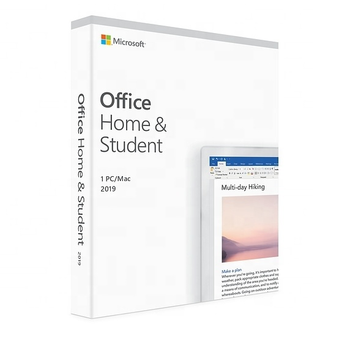 office 2019 home and business key