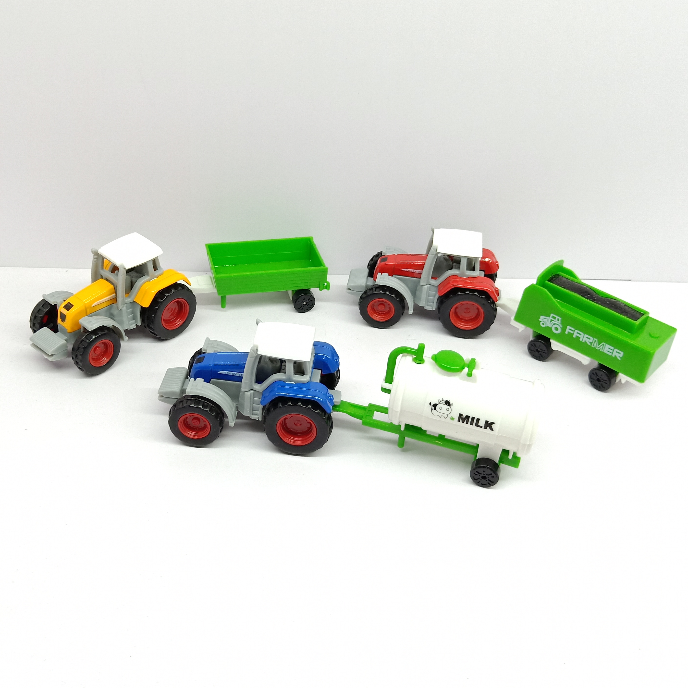 Mini Tractor Metal Farm Truck Toy Car Toy 1 64 Diecast Car Model Buy Track Car Toys Metal Truck Promotional Toy Cars Product On Alibaba Com