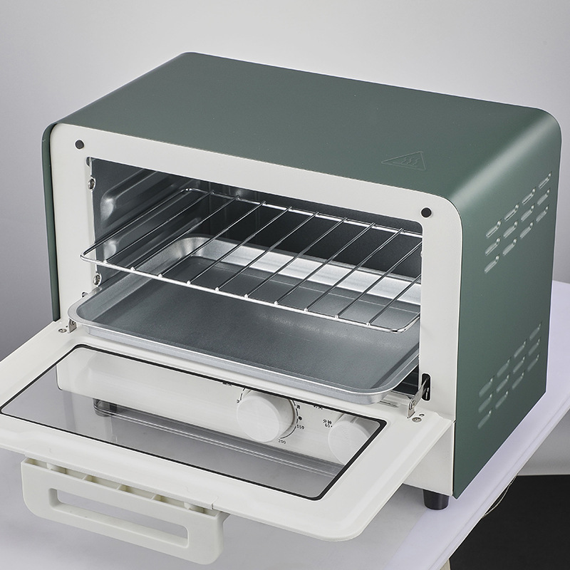Multi-Function Automatic Large Capacity food truck pizza oven baking oven for bread and cake