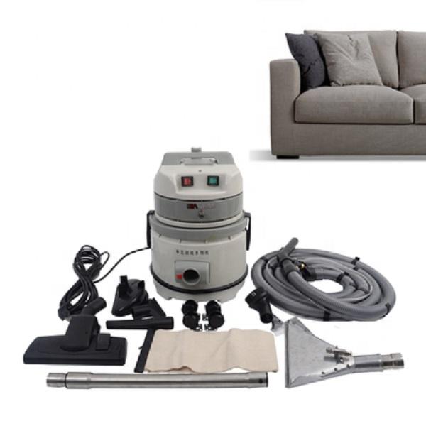 Hoffmen Горячая F-630 ткань сухая пена обивки дивана машина для очистки отель театр «Три в одном» чистка ковров оборудование