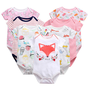 New Born Baby'S Clothes Toy Car Design Baby Clothes Romper Baby Clothes Newborn